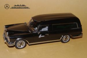 Прикрепленное изображение: 132. 1963 W100 600 Bestattungswagen (Schuco) (2).JPG