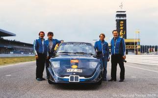 Прикрепленное изображение: 1981 Alpina 318i (E21) via Classic and Vintage BMW (2).jpg