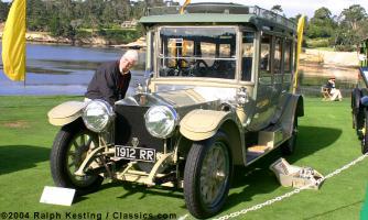 Прикрепленное изображение: 1912 Rolls-Royce Silver Ghost Barker Pullman Limousine.jpg