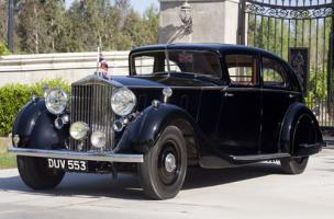 Прикрепленное изображение: HJ_Mulliner_Rolls-Royce_Phantom_III_Saloon_3AX79_1937_01.jpg