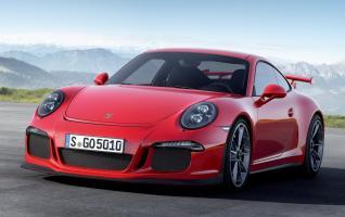 Прикрепленное изображение: 2013-Porsche-911-GT3-991-front.jpg