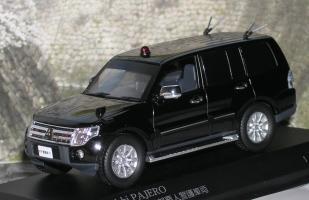 Прикрепленное изображение: Vip guard police car 2009 .JPG