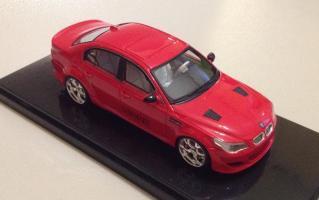 Прикрепленное изображение: Lumma CLR 500 RS (BMW E60).jpg