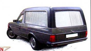 Прикрепленное изображение: Mercedes W123 Herse model NEO45280.jpg