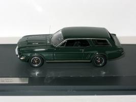 Прикрепленное изображение: Ford Mustang Intermeccanica Wagon 1965 005.JPG