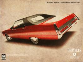Прикрепленное изображение: Chrysler Imperial LeBaron Hard Top 1971.jpg