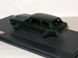 Прикрепленное изображение: Ford Mustang Intermeccanica Wagon 1965 006.JPG