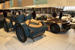 Прикрепленное изображение: 1900 Lohner-Porsche Mixte Hybrid 2.jpg