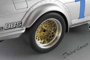 Прикрепленное изображение: Mercedes-Benz 450 SLC AMG ETCC 1978 Minichamps 107783201_20.JPG