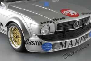 Прикрепленное изображение: Mercedes-Benz 450 SLC AMG ETCC 1978 Minichamps 107783201_16.JPG