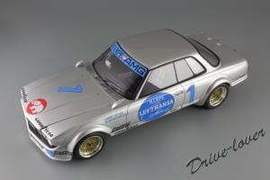 Прикрепленное изображение: Mercedes-Benz 450 SLC AMG ETCC 1978 Minichamps 107783201_02.JPG