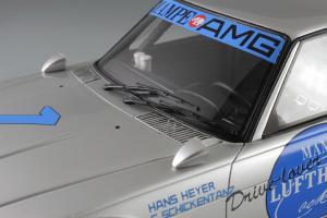 Прикрепленное изображение: Mercedes-Benz 450 SLC AMG ETCC 1978 Minichamps 107783201_24.JPG