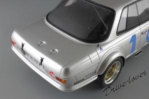 Прикрепленное изображение: Mercedes-Benz 450 SLC AMG ETCC 1978 Minichamps 107783201_26.JPG