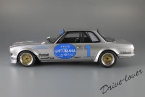 Прикрепленное изображение: Mercedes-Benz 450 SLC AMG ETCC 1978 Minichamps 107783201_06.JPG