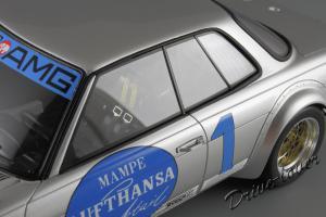 Прикрепленное изображение: Mercedes-Benz 450 SLC AMG ETCC 1978 Minichamps 107783201_25.JPG