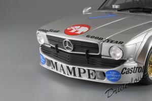Прикрепленное изображение: Mercedes-Benz 450 SLC AMG ETCC 1978 Minichamps 107783201_15.JPG