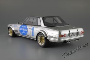 Прикрепленное изображение: Mercedes-Benz 450 SLC AMG ETCC 1978 Minichamps 107783201_13.JPG