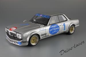 Прикрепленное изображение: Mercedes-Benz 450 SLC AMG ETCC 1978 Minichamps 107783201_01.JPG