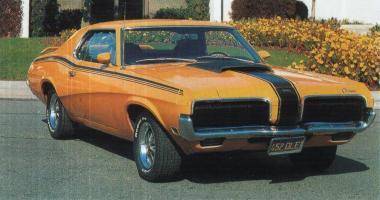 Прикрепленное изображение: `70 Mercury Cougar.jpg