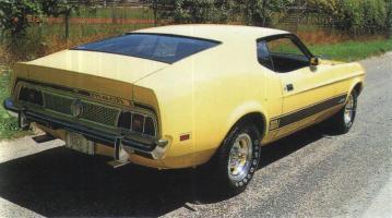 Прикрепленное изображение: `73 Ford Mustang Mach1 002.jpg