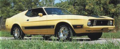 Прикрепленное изображение: `73 Ford Mustang Mach1 001.jpg