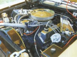 Прикрепленное изображение: `73 Ford Mustang Mach1 003.jpg