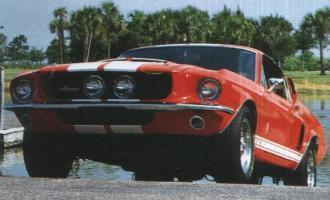 Прикрепленное изображение: `68 Shelby GT500.jpg