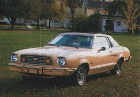 Прикрепленное изображение: Ford Mustang II.jpg