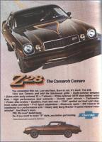 Прикрепленное изображение: `77 Chevrolet Camaro Z28 Commercial.jpg