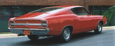 Прикрепленное изображение: `69 Ford Torino Cobra.jpg