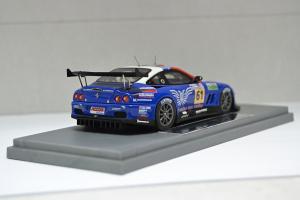 Прикрепленное изображение: Ferrari 550 Maranello Prodrive 2005  - 07.jpg