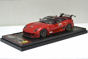 Прикрепленное изображение: Ferrari 599XX Evo - 001.jpg