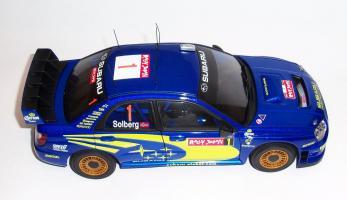 Прикрепленное изображение: Subaru Impreza WRC Rally Japan 2004 (14).JPG