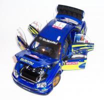 Прикрепленное изображение: Subaru Impreza WRC Rally Japan 2004 (30).JPG