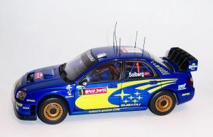 Прикрепленное изображение: Subaru Impreza WRC Rally Japan 2004 (12).JPG