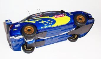 Прикрепленное изображение: Subaru Impreza WRC Rally Japan 2004 (21).JPG