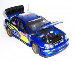 Прикрепленное изображение: Subaru Impreza WRC Rally Japan 2004 (27).JPG