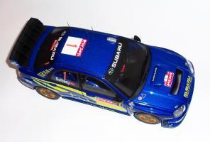 Прикрепленное изображение: Subaru Impreza WRC Rally Japan 2004 (15).JPG