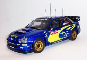 Прикрепленное изображение: Subaru Impreza WRC Rally Japan 2004 (7).JPG