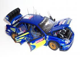 Прикрепленное изображение: Subaru Impreza WRC Rally Japan 2004 (28).JPG