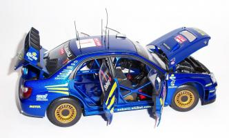 Прикрепленное изображение: Subaru Impreza WRC Rally Japan 2004 (29).JPG