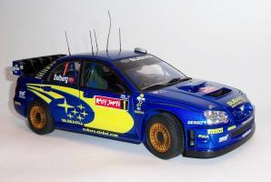 Прикрепленное изображение: Subaru Impreza WRC Rally Japan 2004 (5).JPG
