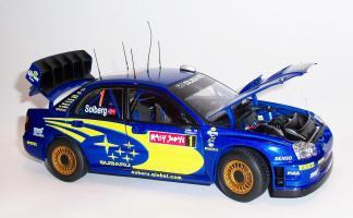 Прикрепленное изображение: Subaru Impreza WRC Rally Japan 2004 (25).JPG