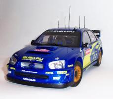Прикрепленное изображение: Subaru Impreza WRC Rally Japan 2004 (3).JPG
