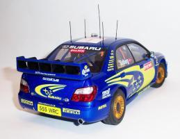 Прикрепленное изображение: Subaru Impreza WRC Rally Japan 2004 (20).JPG