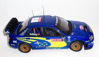 Прикрепленное изображение: Subaru Impreza WRC Rally Japan 2004 (10).JPG