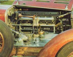Прикрепленное изображение: Hispano suiza engine.jpg