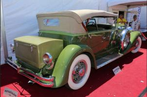 Прикрепленное изображение: 1932 Duesenberg Model J Tourster.jpg