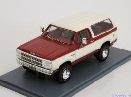 Прикрепленное изображение: Dodge Ramcharger 1979....jpg