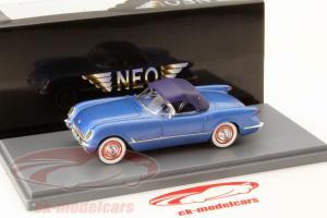 Прикрепленное изображение: Chevrolet Corvette 1953.jpg